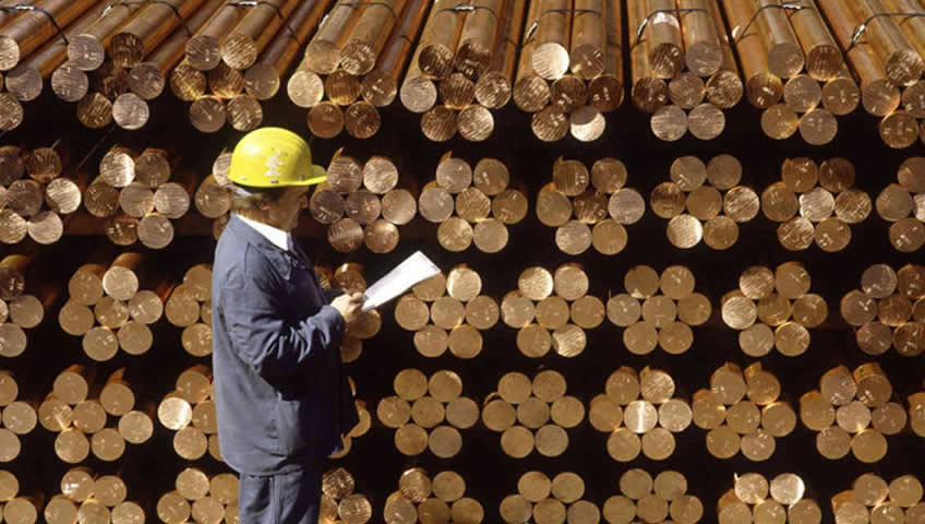 Commodity Jurisdictions