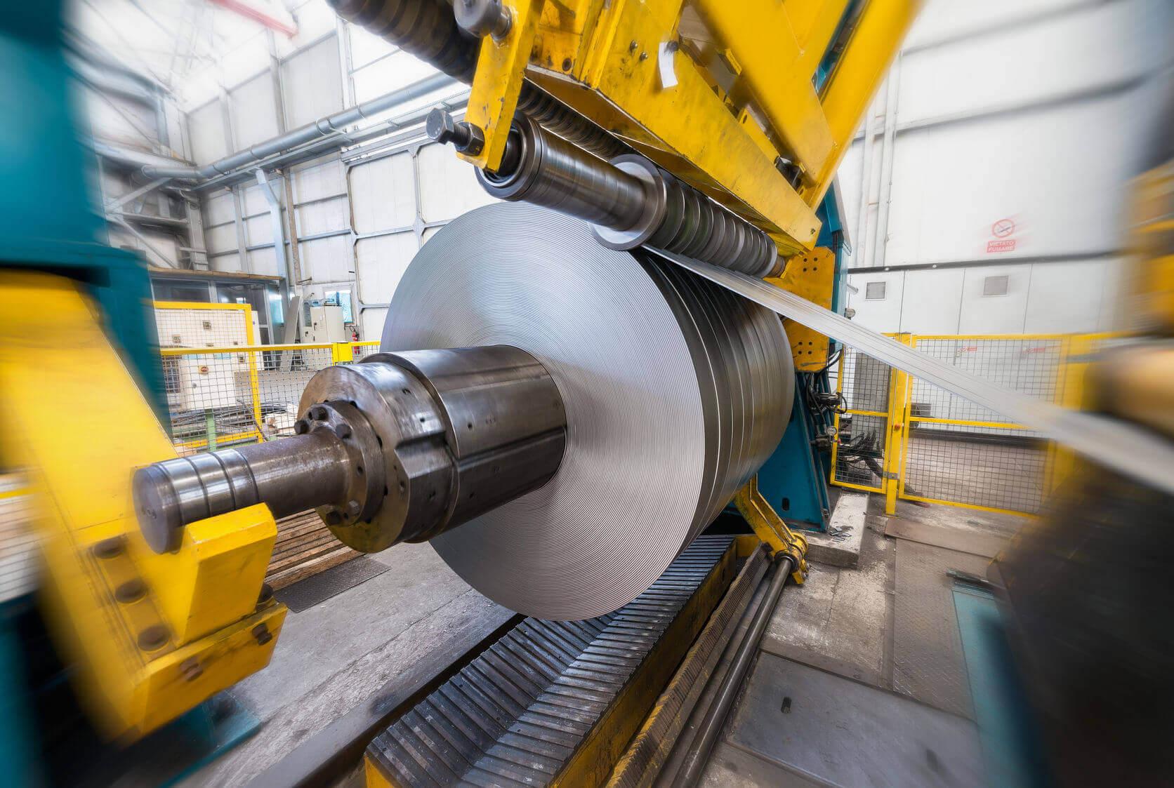 Aluminum and Steel Tariffs